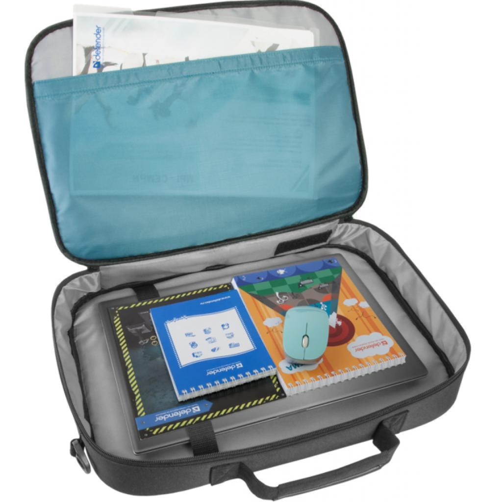 Сумка для ноутбука Defender Biz bag (26095) изображение 8