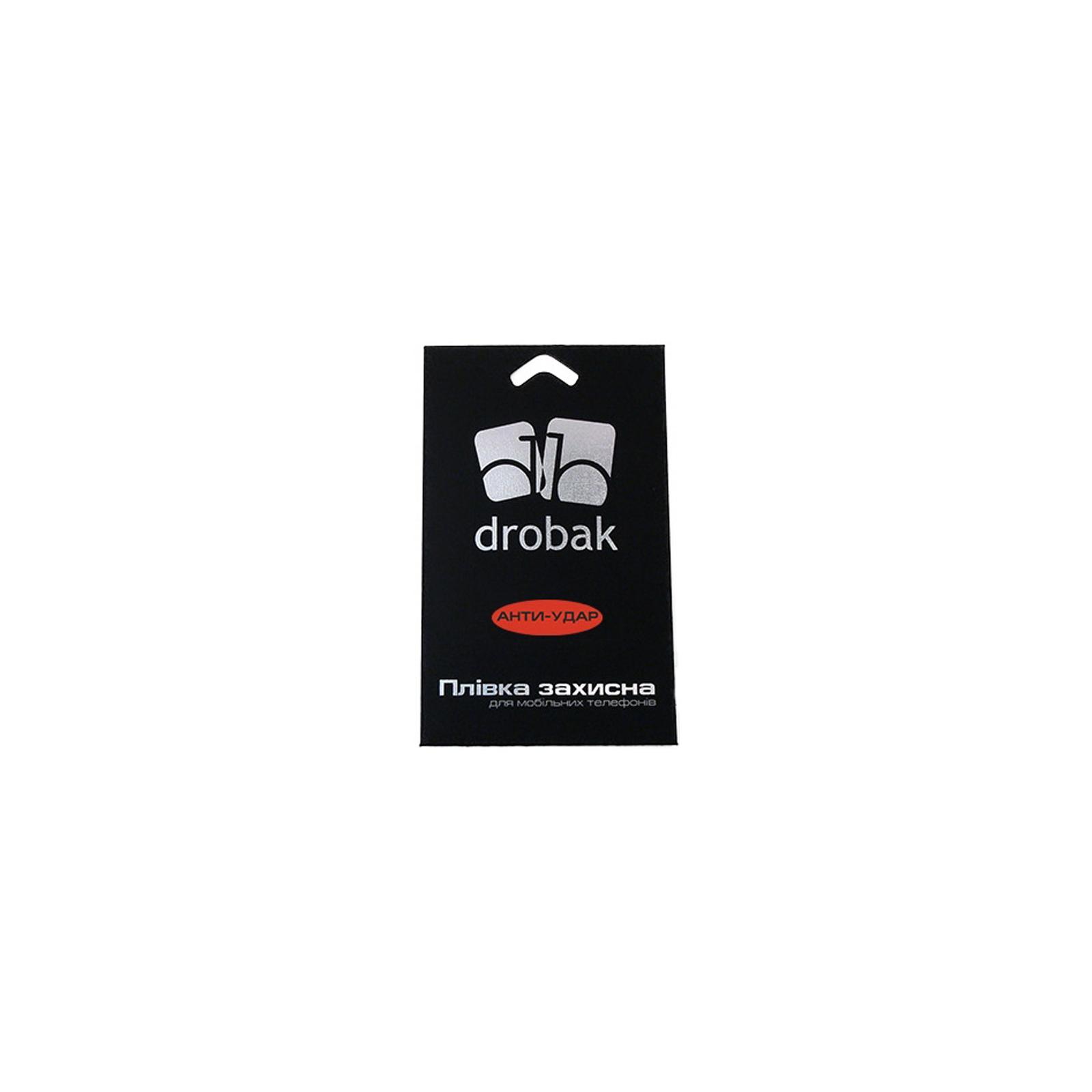 Пленка защитная Drobak для планшета Apple iPad mini Anti-Shock (500233)