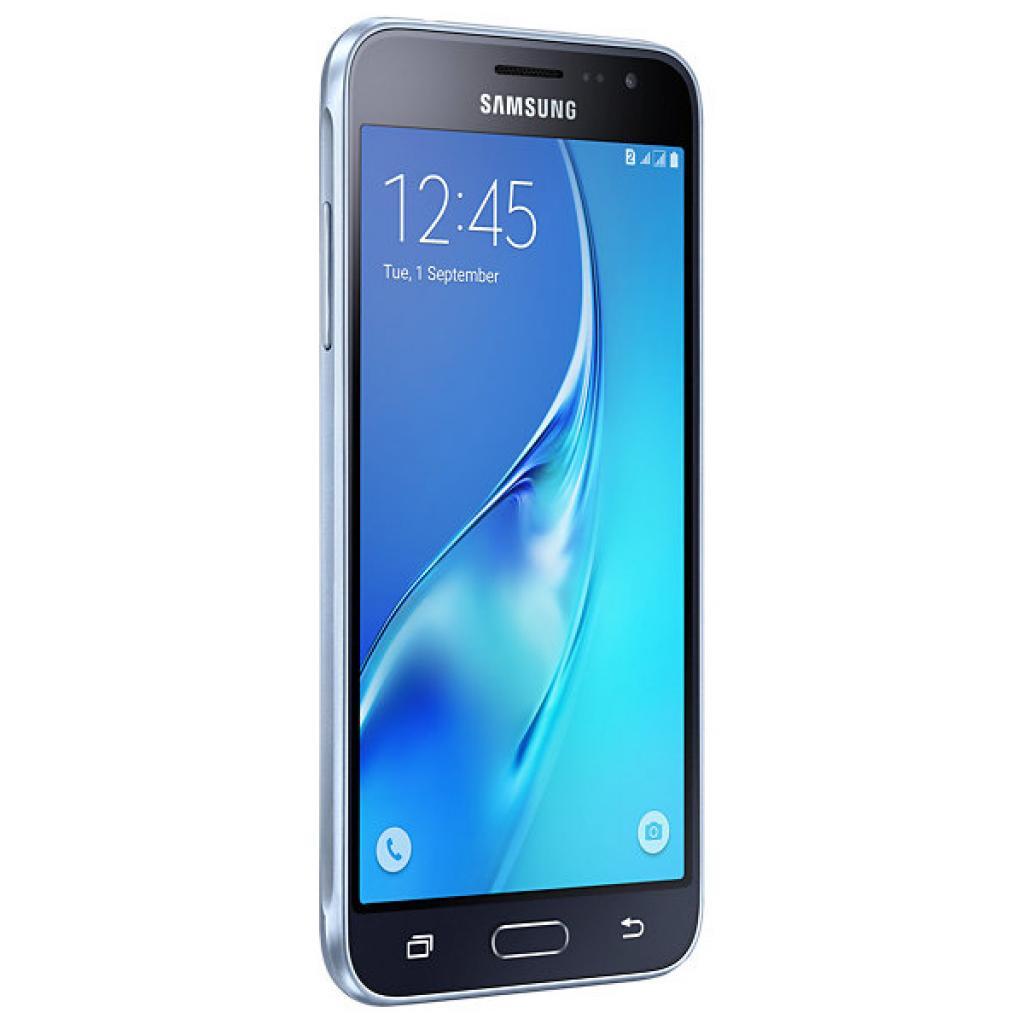 Мобильный телефон Samsung SM-J320H (Galaxy J3 2016 Duos) Black (SM-J320HZKDSEK) изображение 4