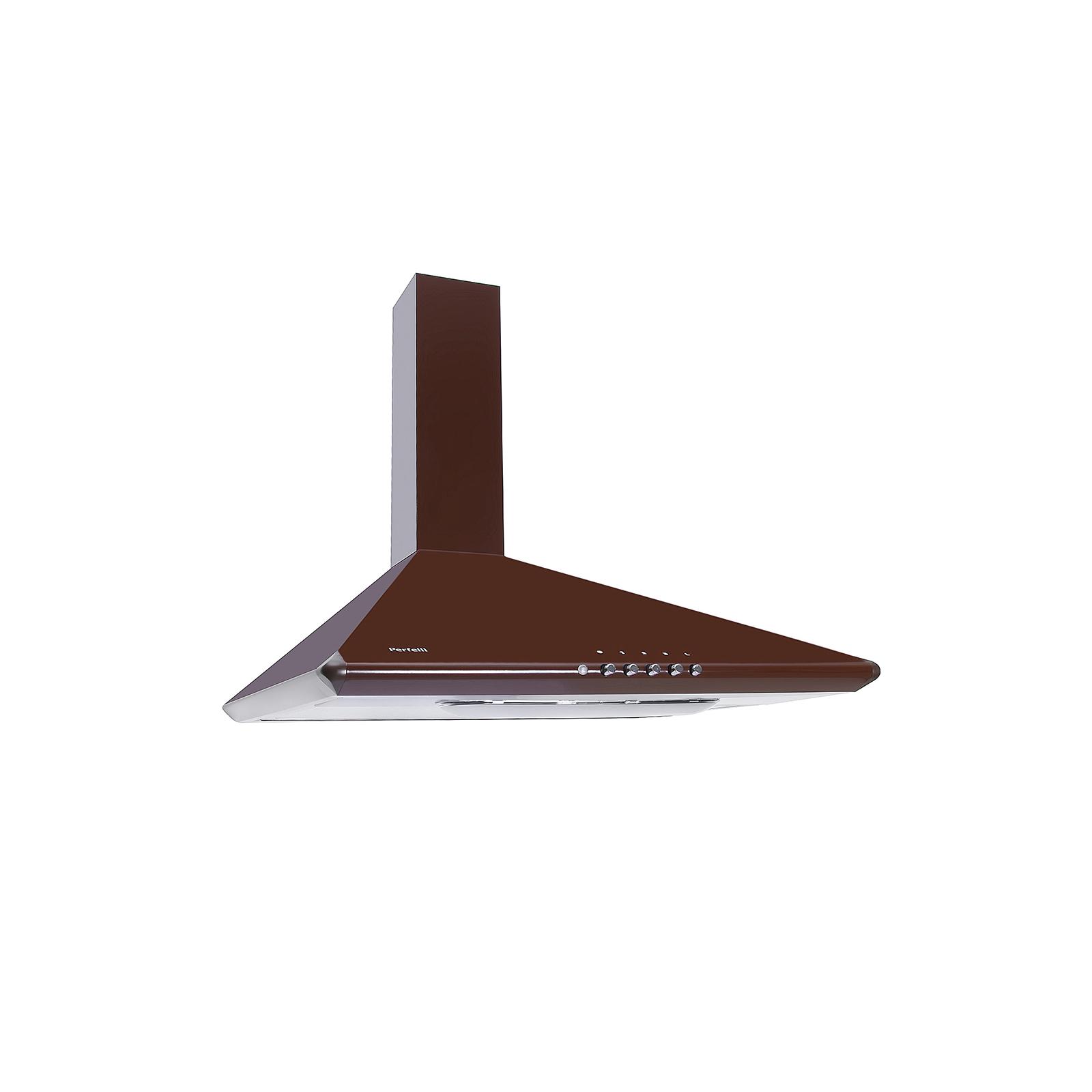 Вытяжка кухонная PERFELLI K 510 BR