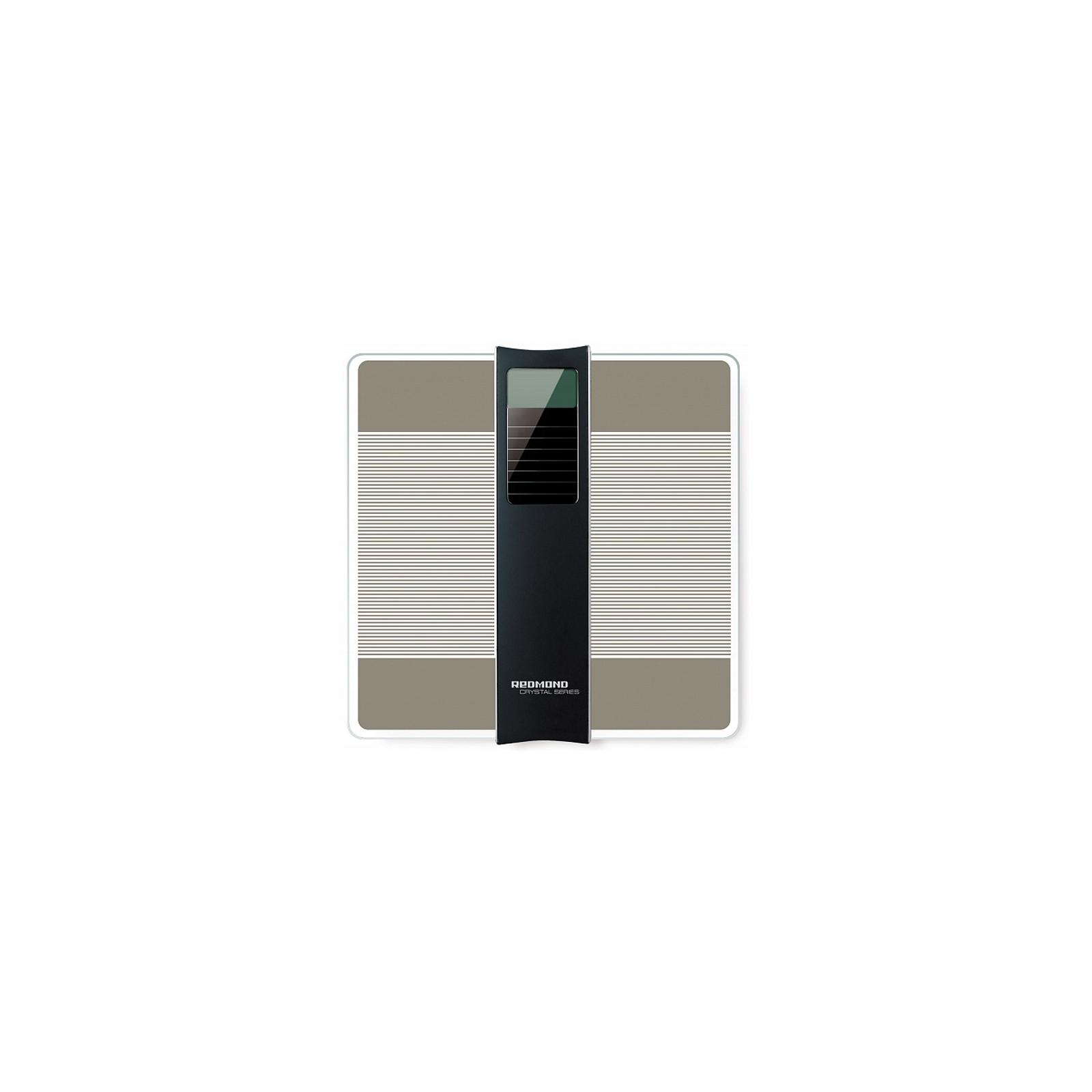 Весы напольные REDMOND RS-719 Gray изображение 2