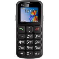 Купить                  Мобильный телефон Fly Ezzy 7 Black