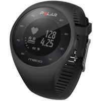 Фитнес браслет Polar M200 HR Black (90061201)