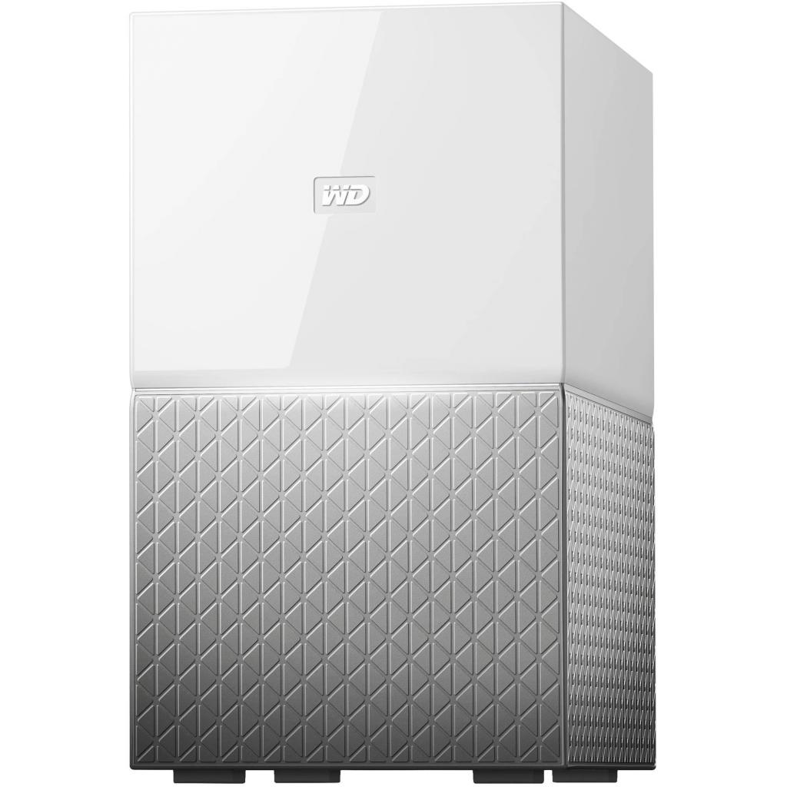 "NAS 3.5"" 6TB My Cloud Home Duo WD (WDBMUT0060JWT-EESN)"
