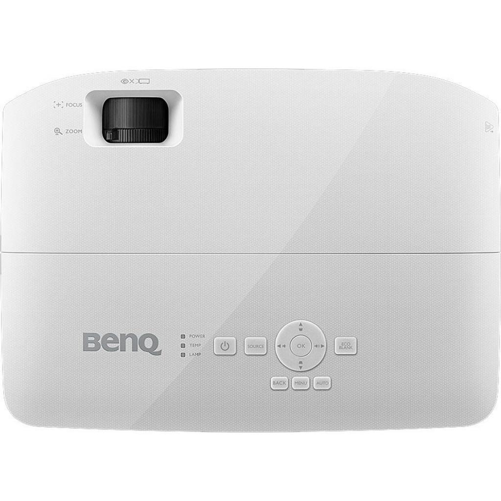 Проектор BenQ TW533 (9H.JG877.34E) изображение 6