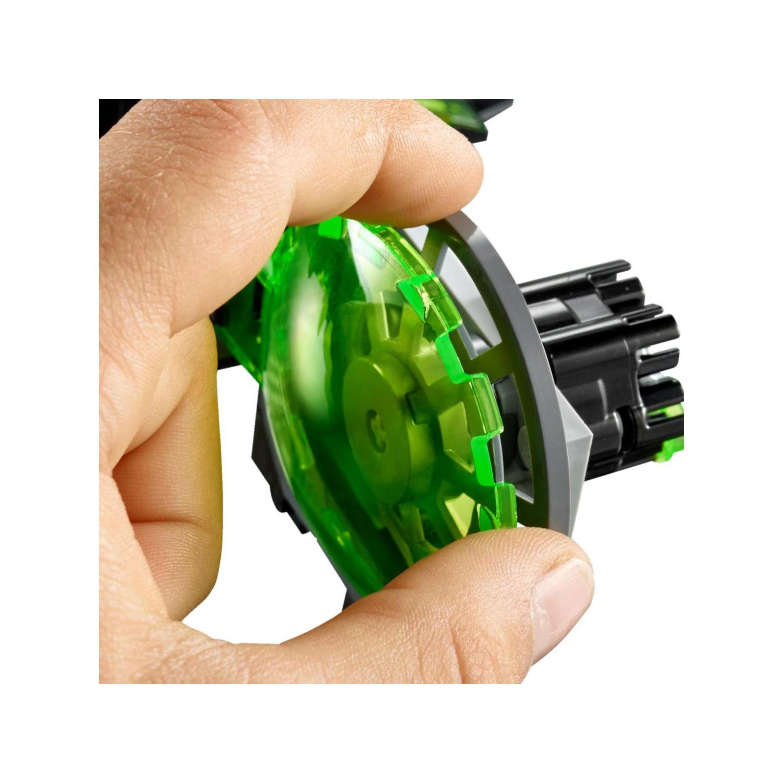 Конструктор LEGO Nexo Knights Бомбардировщик Берсеркер (72003) изображение 8