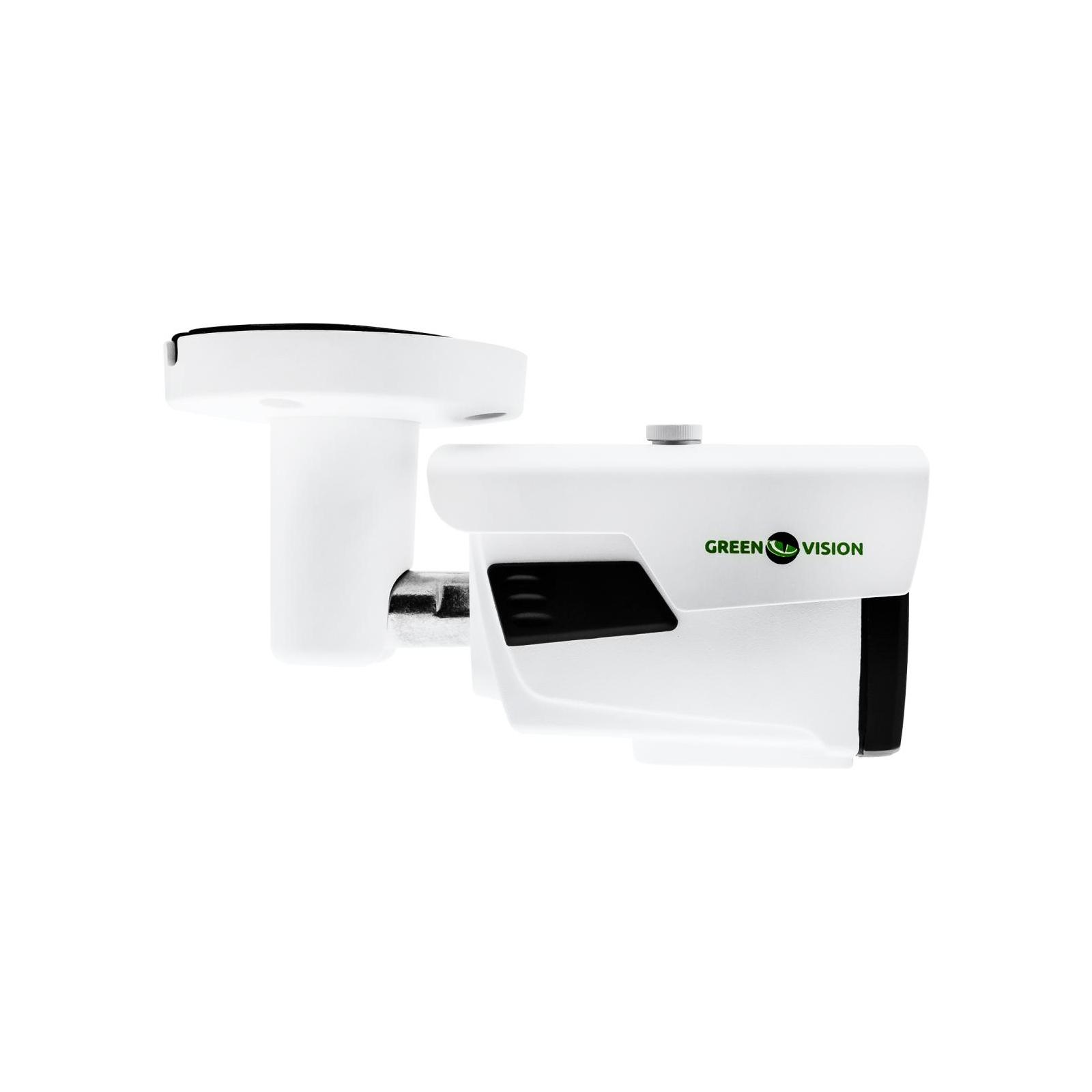Камера видеонаблюдения Greenvision GV-081-IP-E-COS40VM-40 (6629) изображение 4