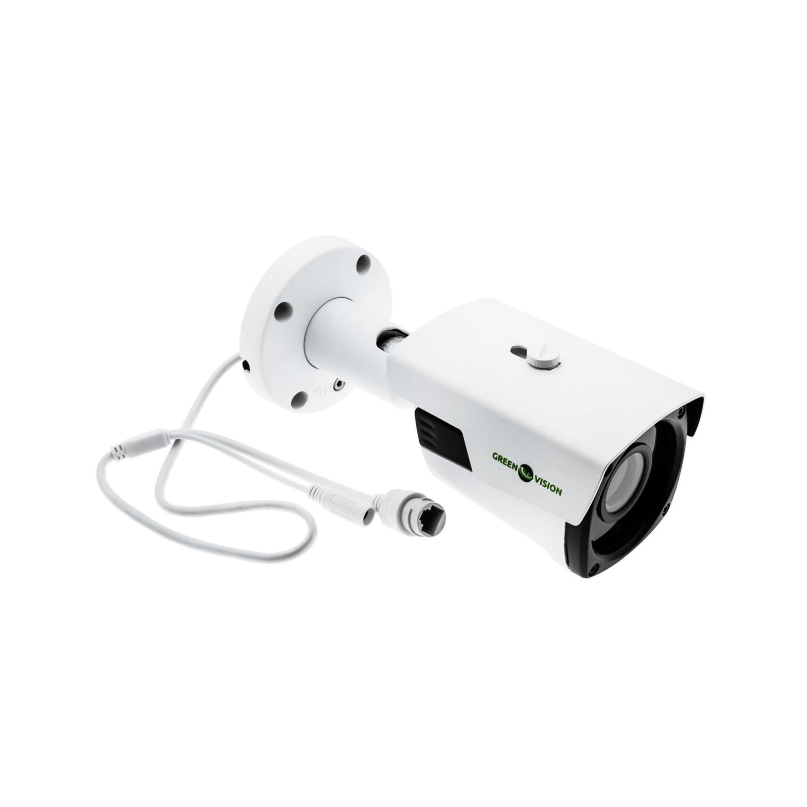 Камера видеонаблюдения Greenvision GV-081-IP-E-COS40VM-40 (6629) изображение 6