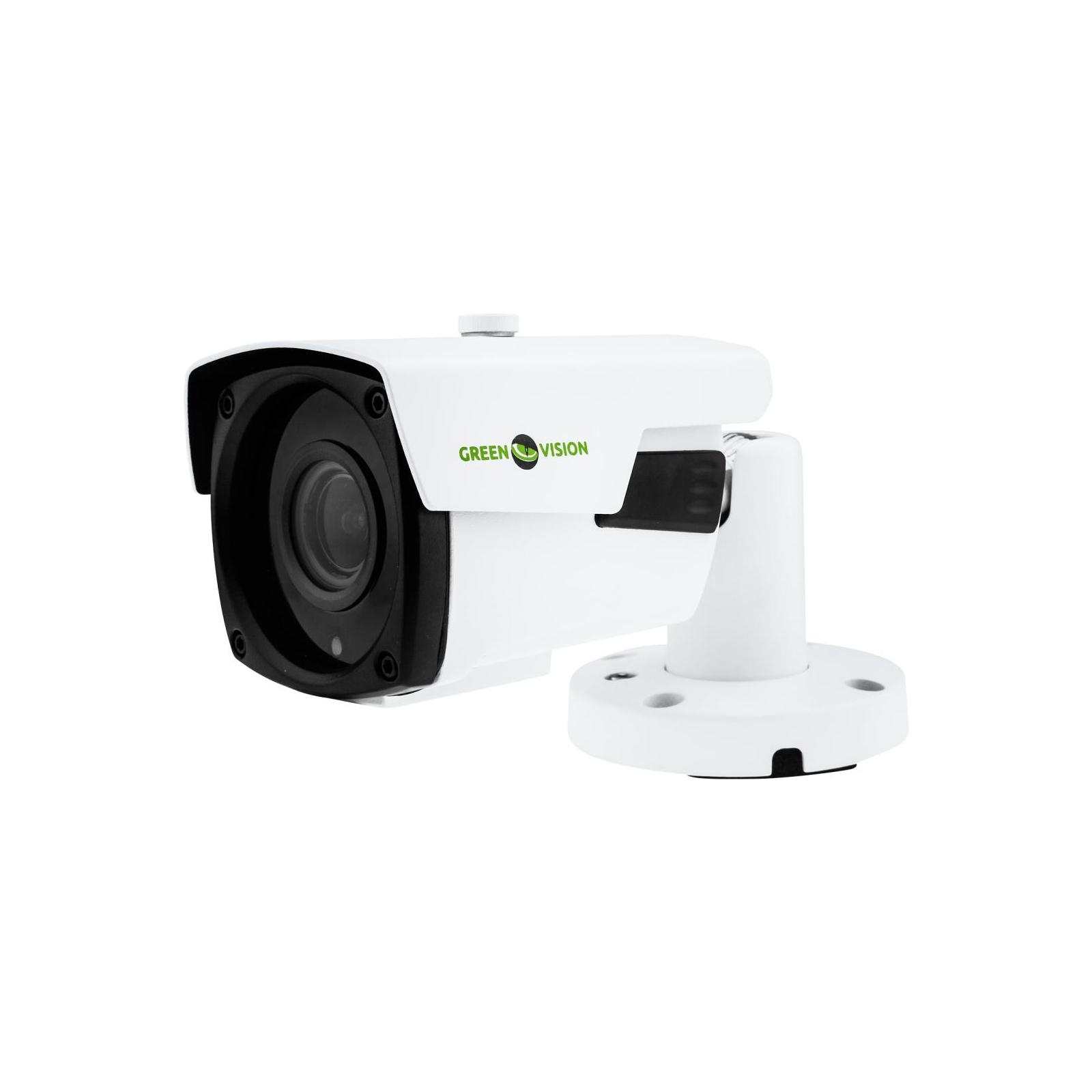 Камера видеонаблюдения Greenvision GV-081-IP-E-COS40VM-40 (6629)