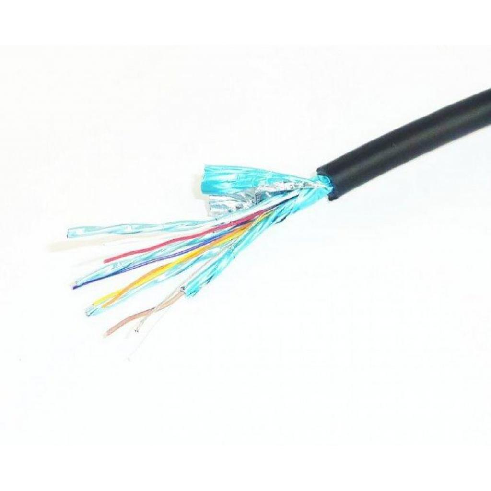 Кабель мультимедийный DisplayPort to HDMI 5.0m Cablexpert (CC-DP-HDMI-5M) изображение 4