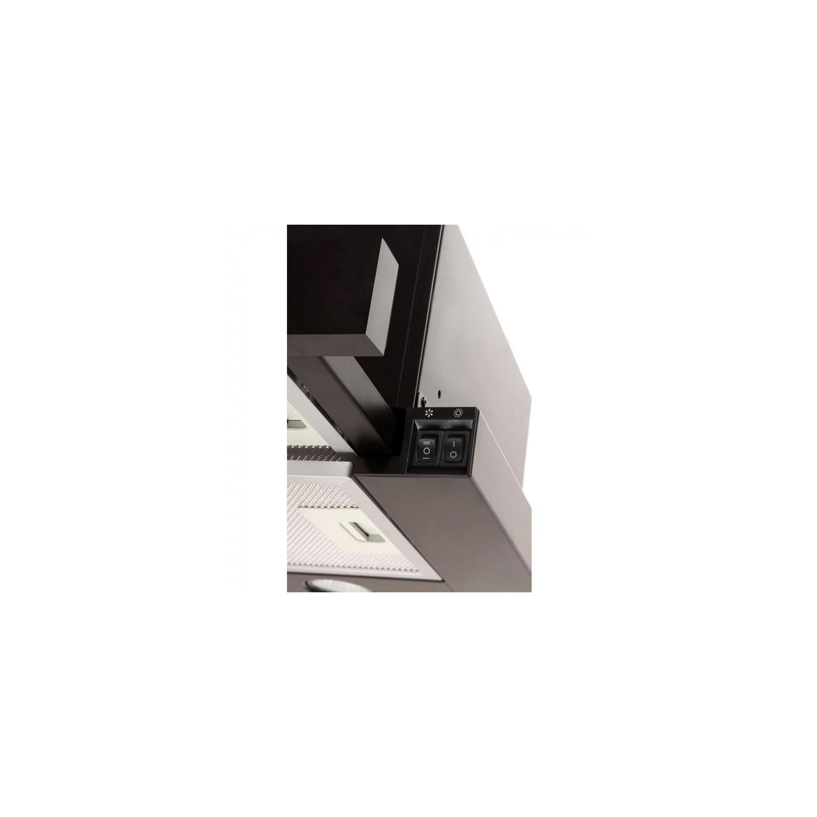 Вытяжка кухонная Eleyus Cyclon 700 60 BL изображение 9