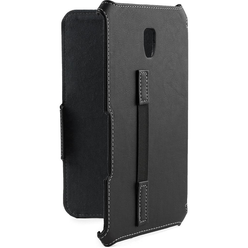 Чехол для планшета Samsung Galaxy Tab A 8.0 T385 black Vinga (VNSMT385) изображение 2