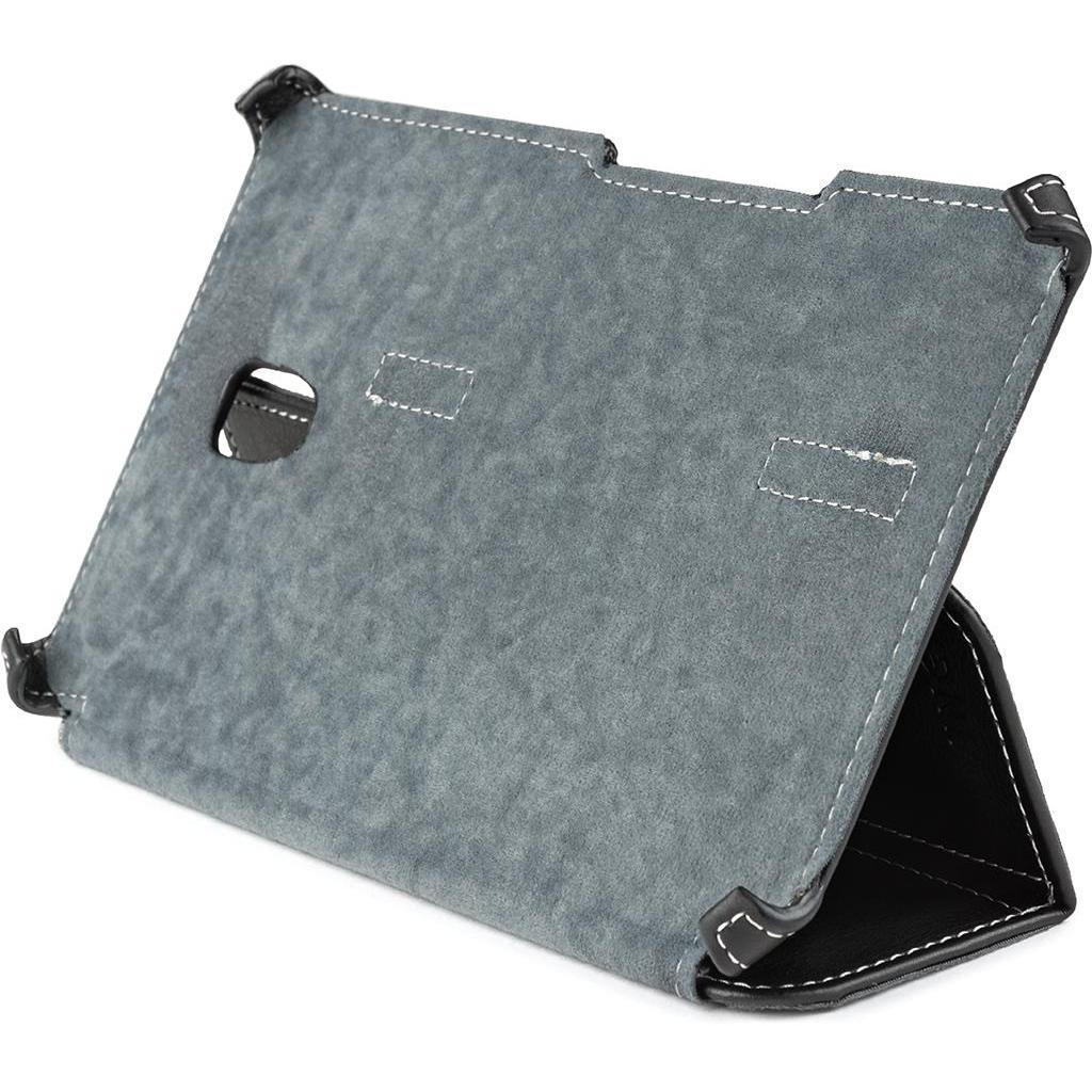 Чехол для планшета Samsung Galaxy Tab A 8.0 T385 black Vinga (VNSMT385) изображение 4