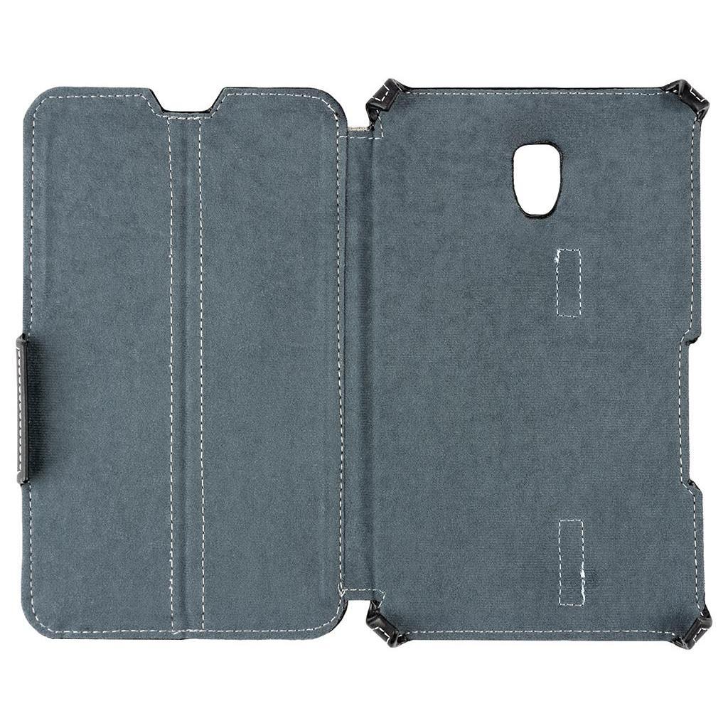 Чехол для планшета Samsung Galaxy Tab A 8.0 T385 black Vinga (VNSMT385) изображение 6