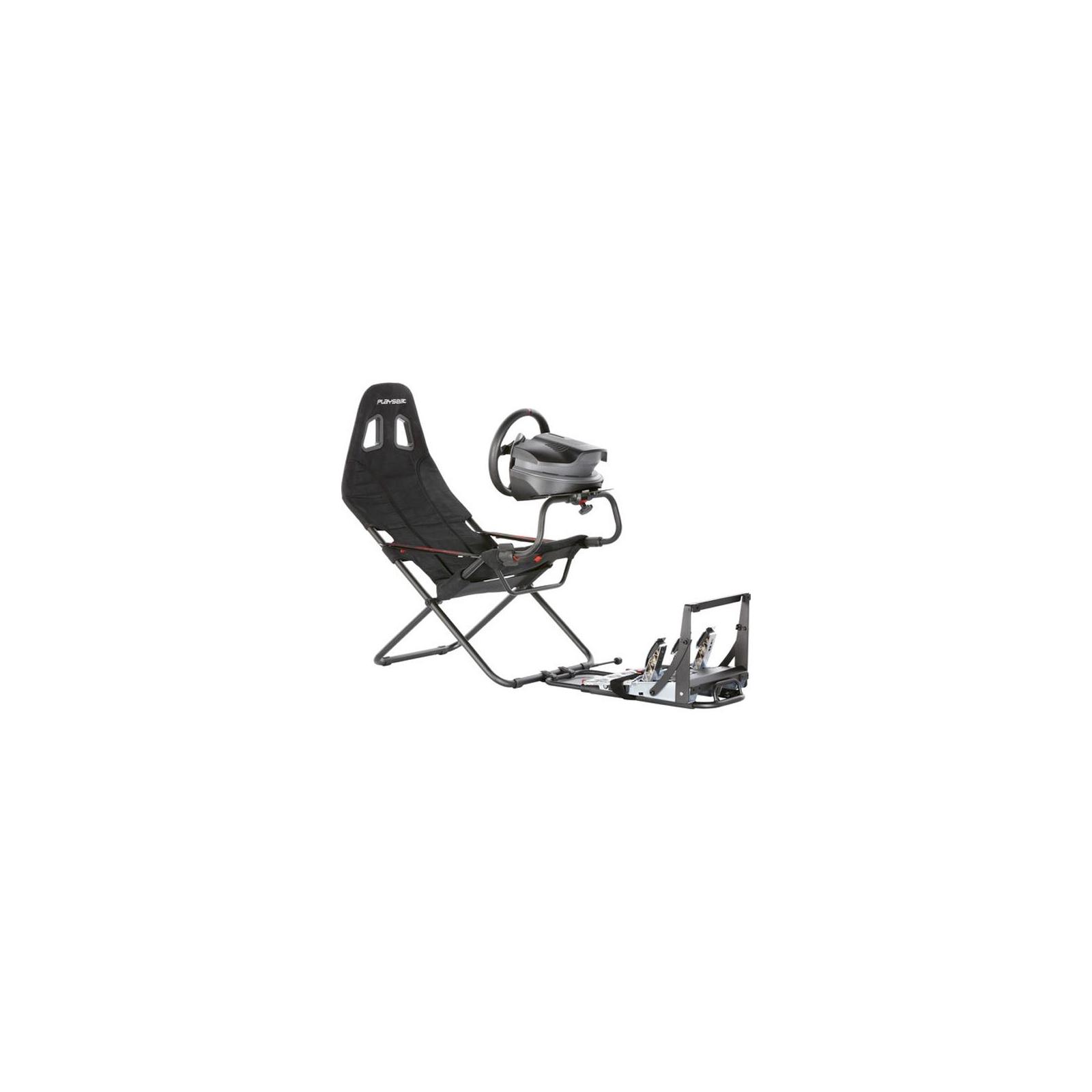 Кресло игровое SONY Playseat Challenge (RC.00002) изображение 4