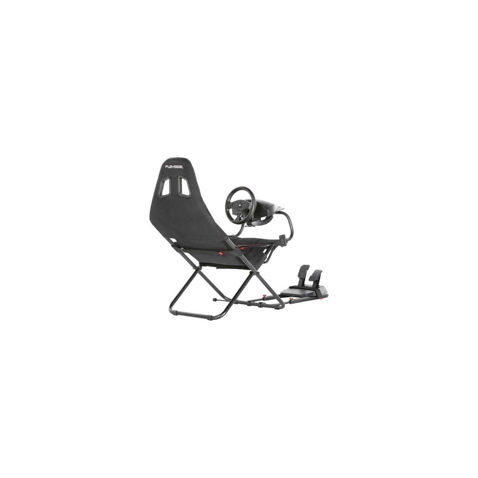 Кресло игровое SONY Playseat Challenge (RC.00002) изображение 5