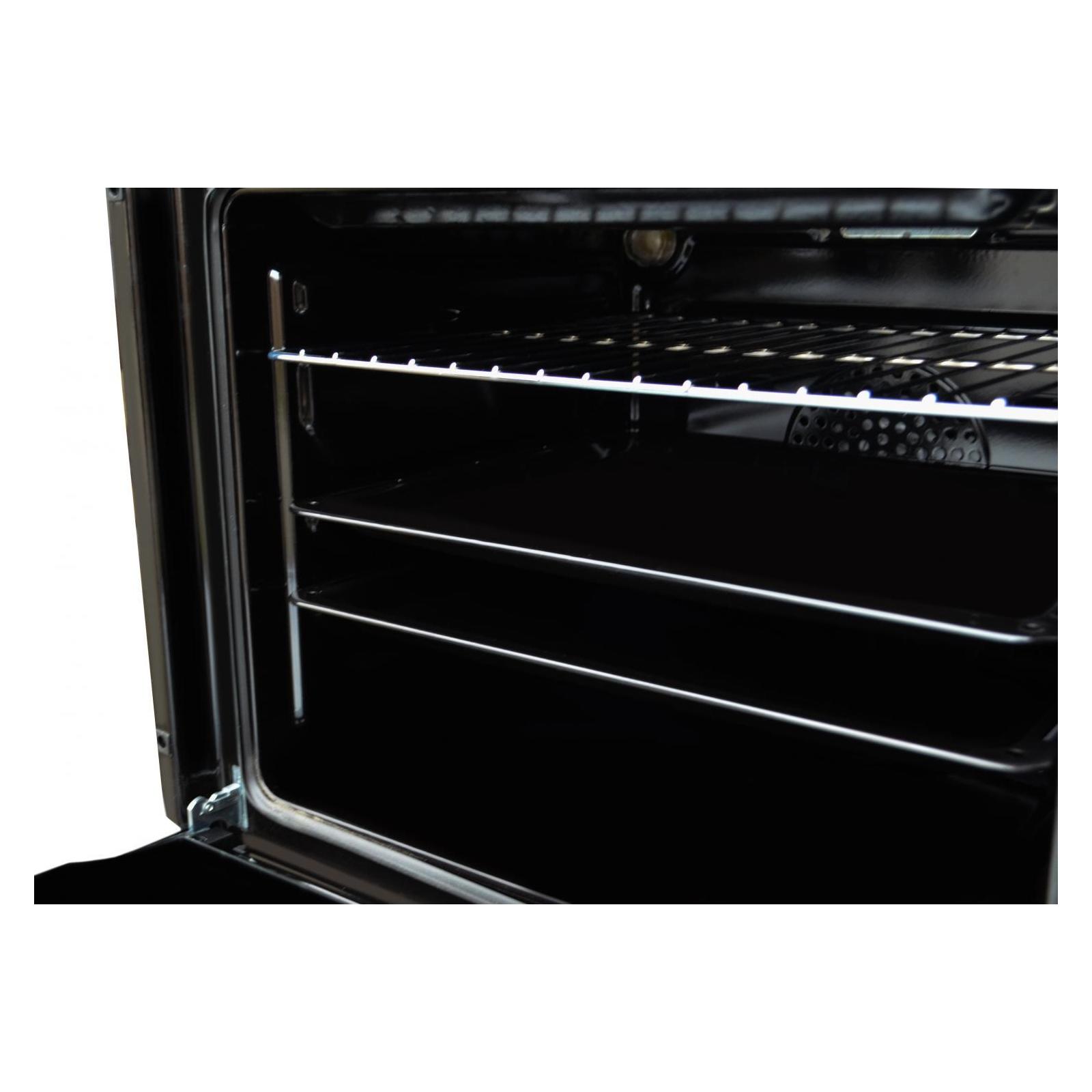 Духовой шкаф Borgio OFA 100.00 (Black Glass) изображение 4