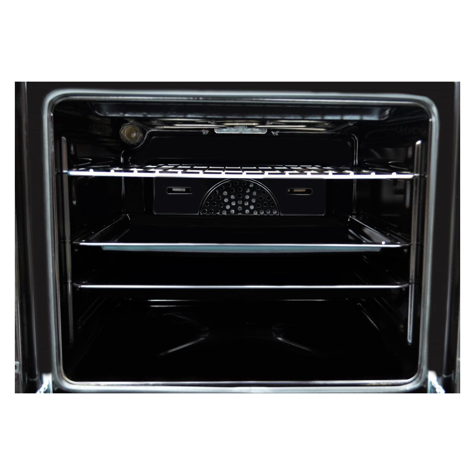 Духовой шкаф Borgio OFA 100.00 (Black Glass) изображение 5