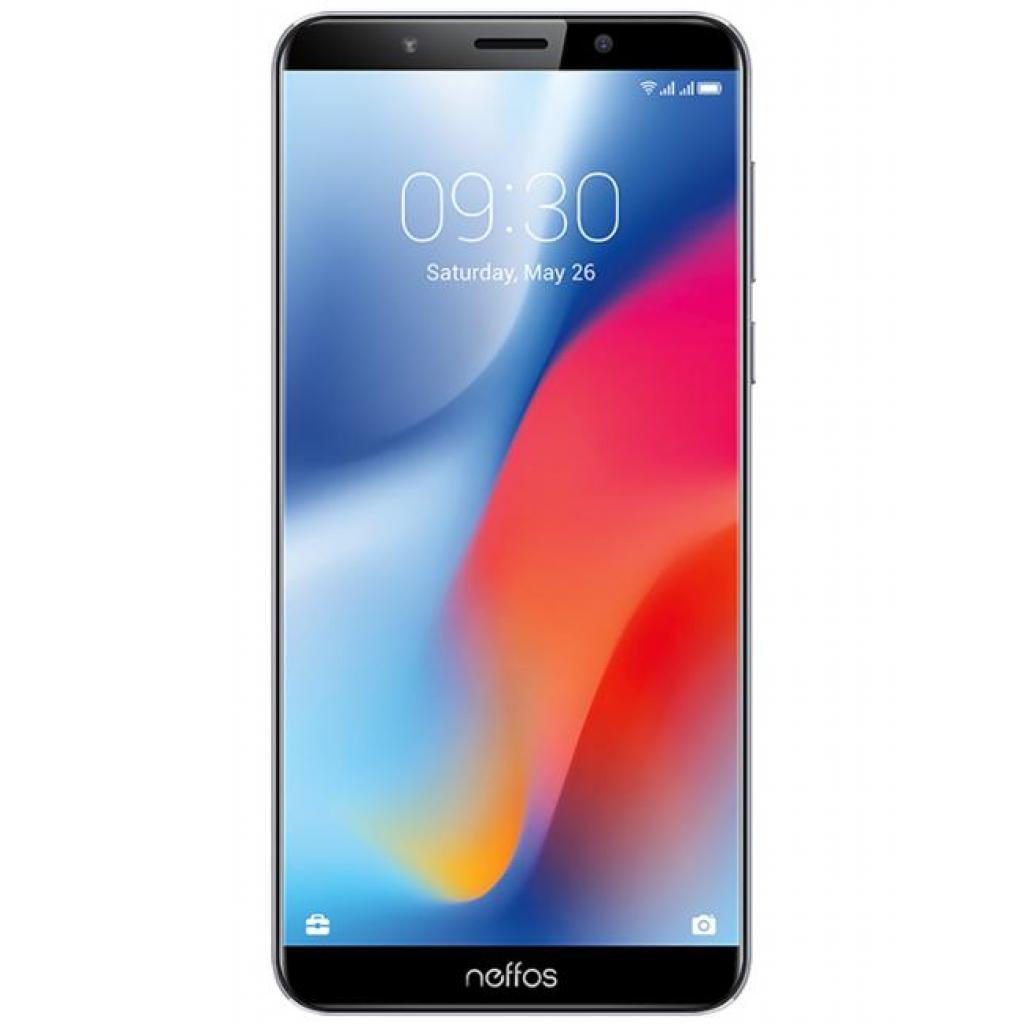 Мобильный телефон TP-Link Neffos C9 Grey