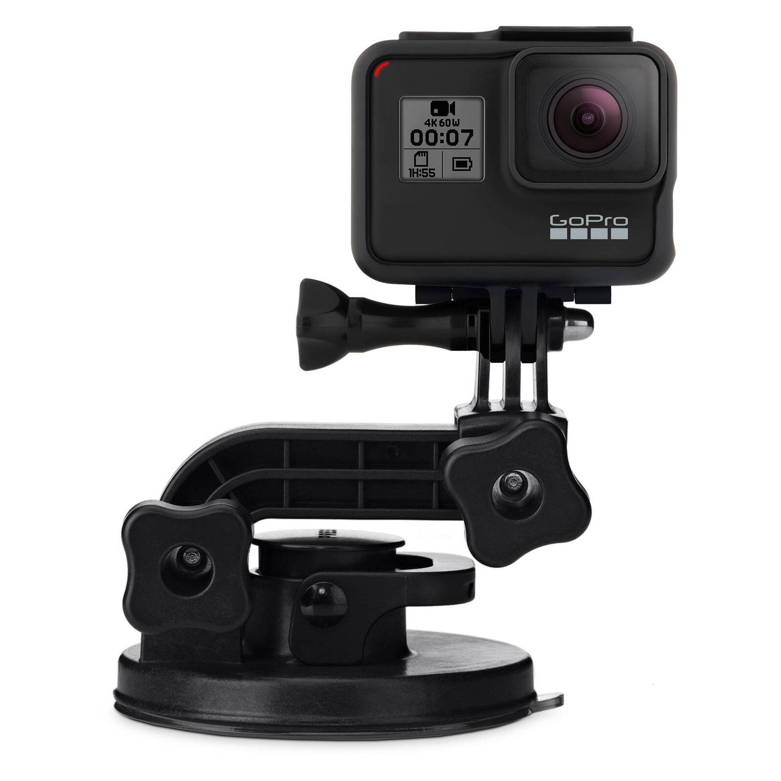 Аксессуар к экшн-камерам GoPro Suction Cup Mount (AUCMT-302) изображение 2