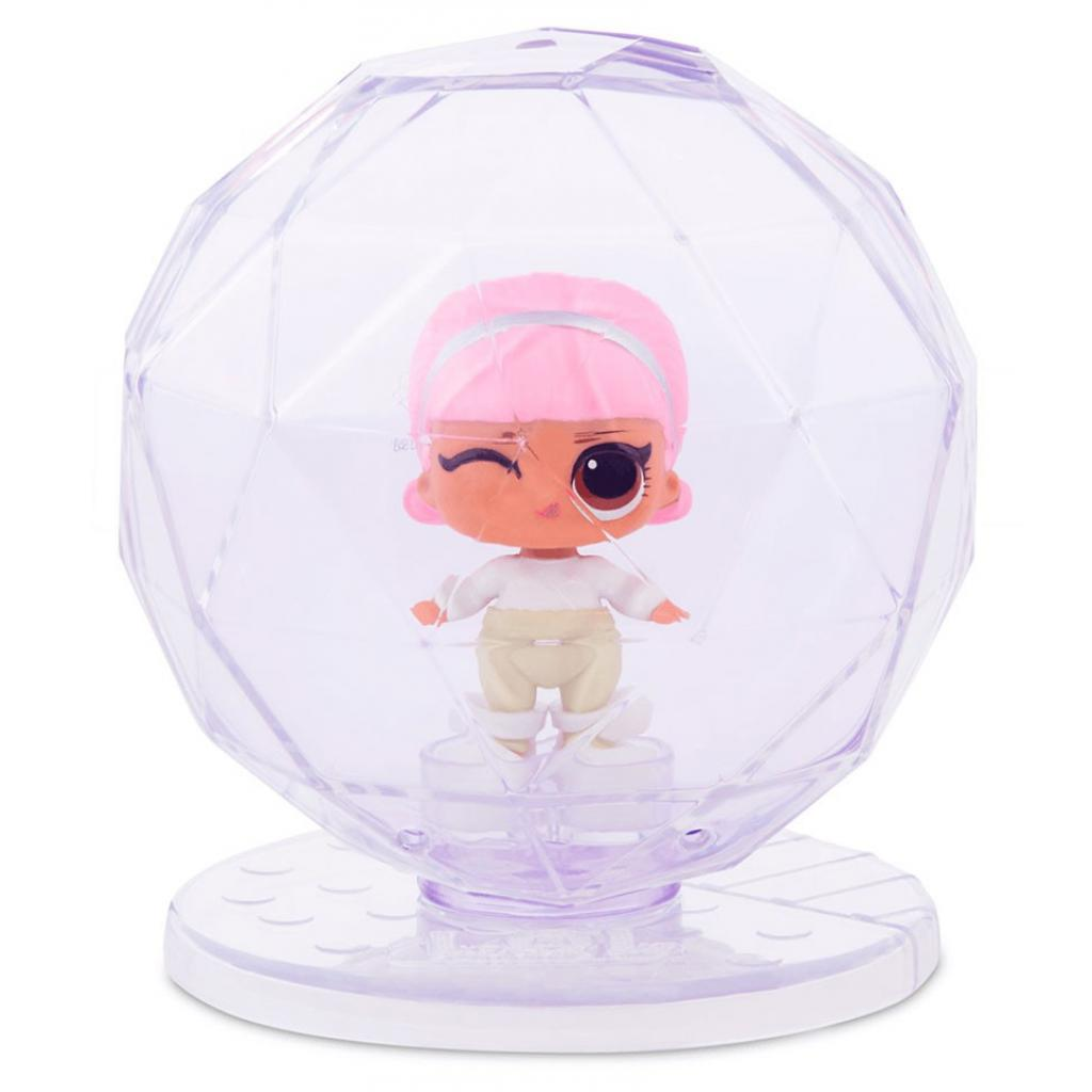 Кукла L.O.L. Surprise! серии Lil's Winter Disco - Малыши (559672) изображение 10