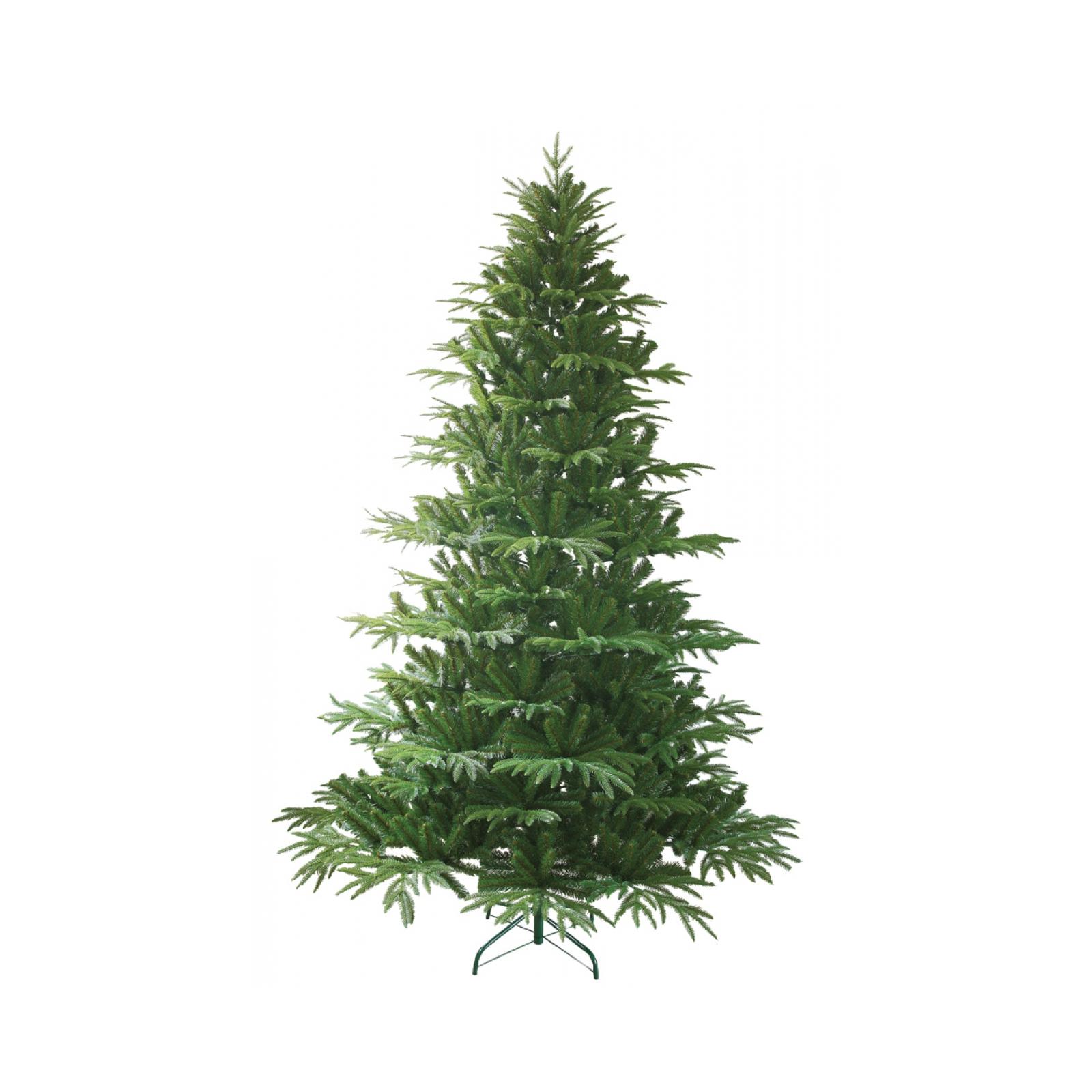Искусственная елка YES! Fun Славянка 2,10 м литая (903396)