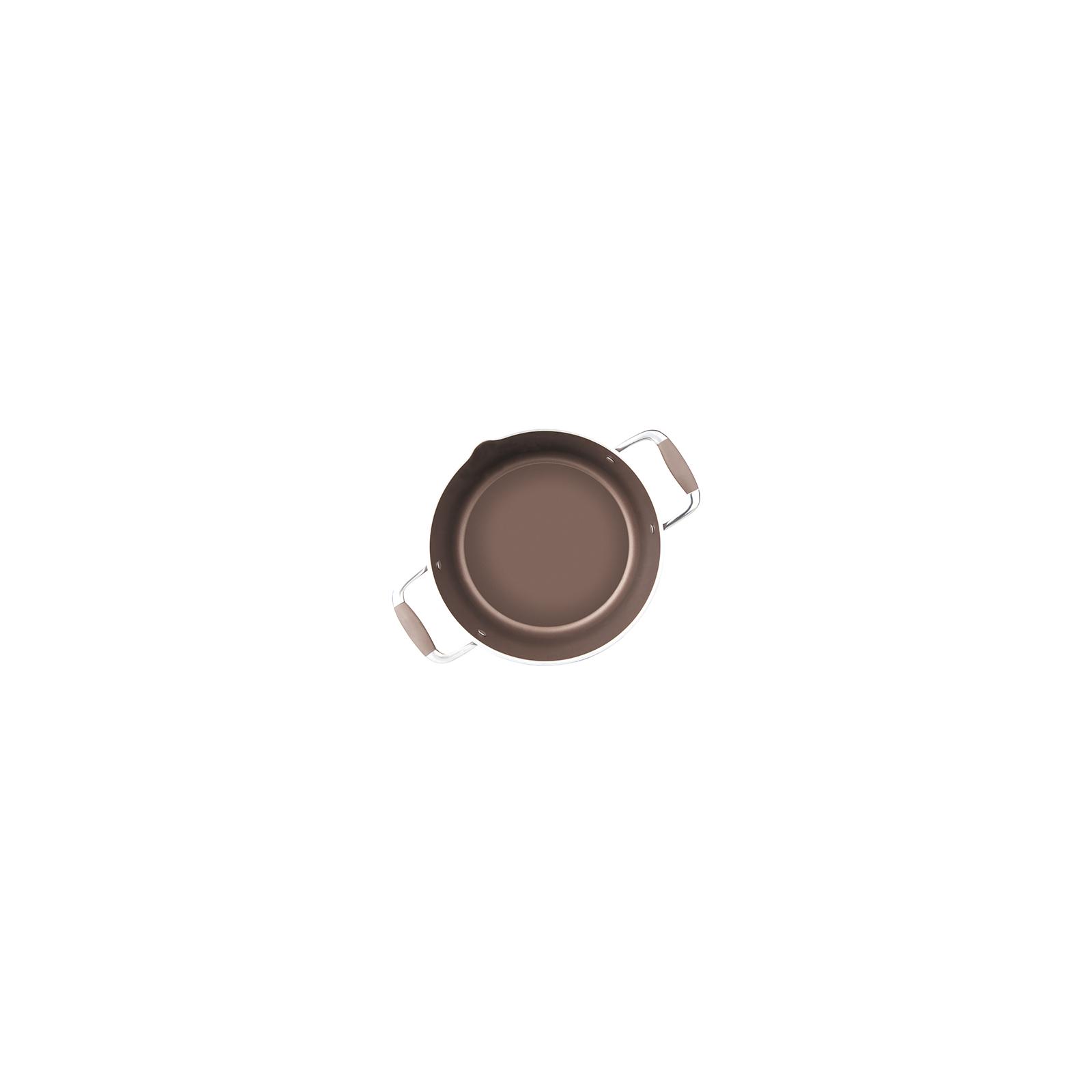 Кастрюля Rondell Mocaccino 3.2 л (RDA-554) изображение 3