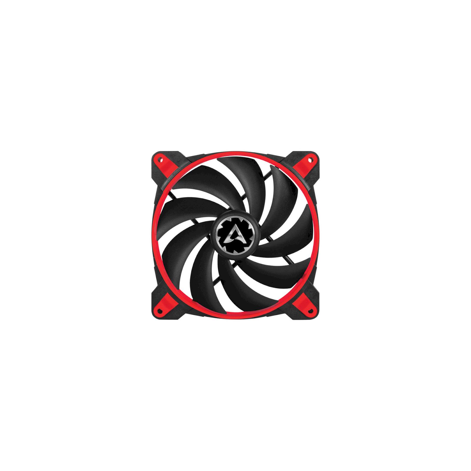 Кулер для корпуса Arctic BioniX F140 Red (ACFAN00095A) изображение 2