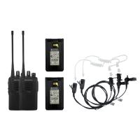 Портативная рация Motorola VX-261-G6-5(CE) (403-470MHz) StaffPremium (AC151U502_2_V133_2_A-023)