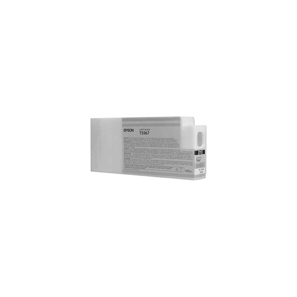 Картридж Epson St Pro 7900/9900 light black (C13T596700)
