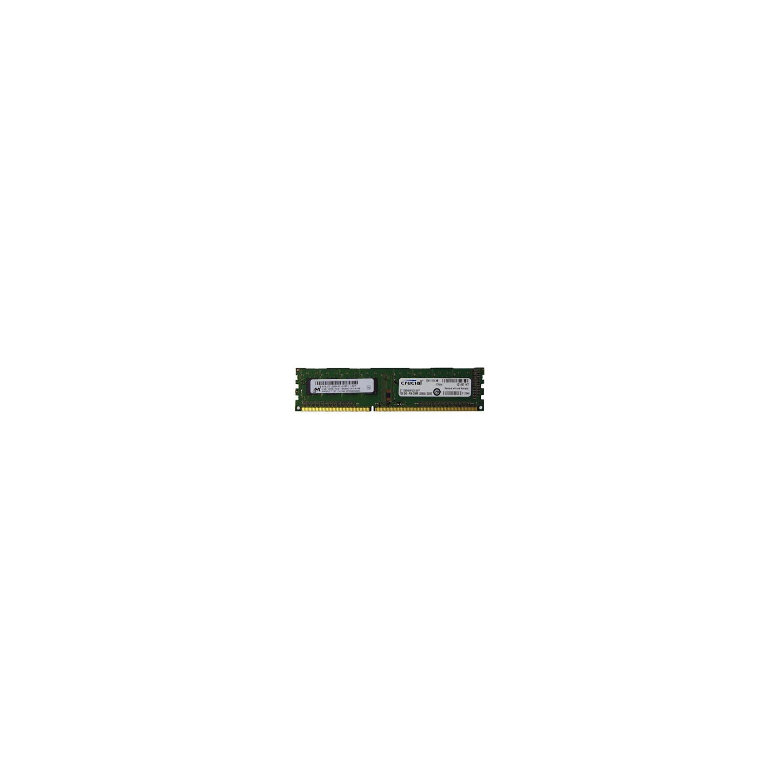 Модуль памяти для компьютера DDR3 1GB 1333 MHz MICRON (CT12864BA1339)