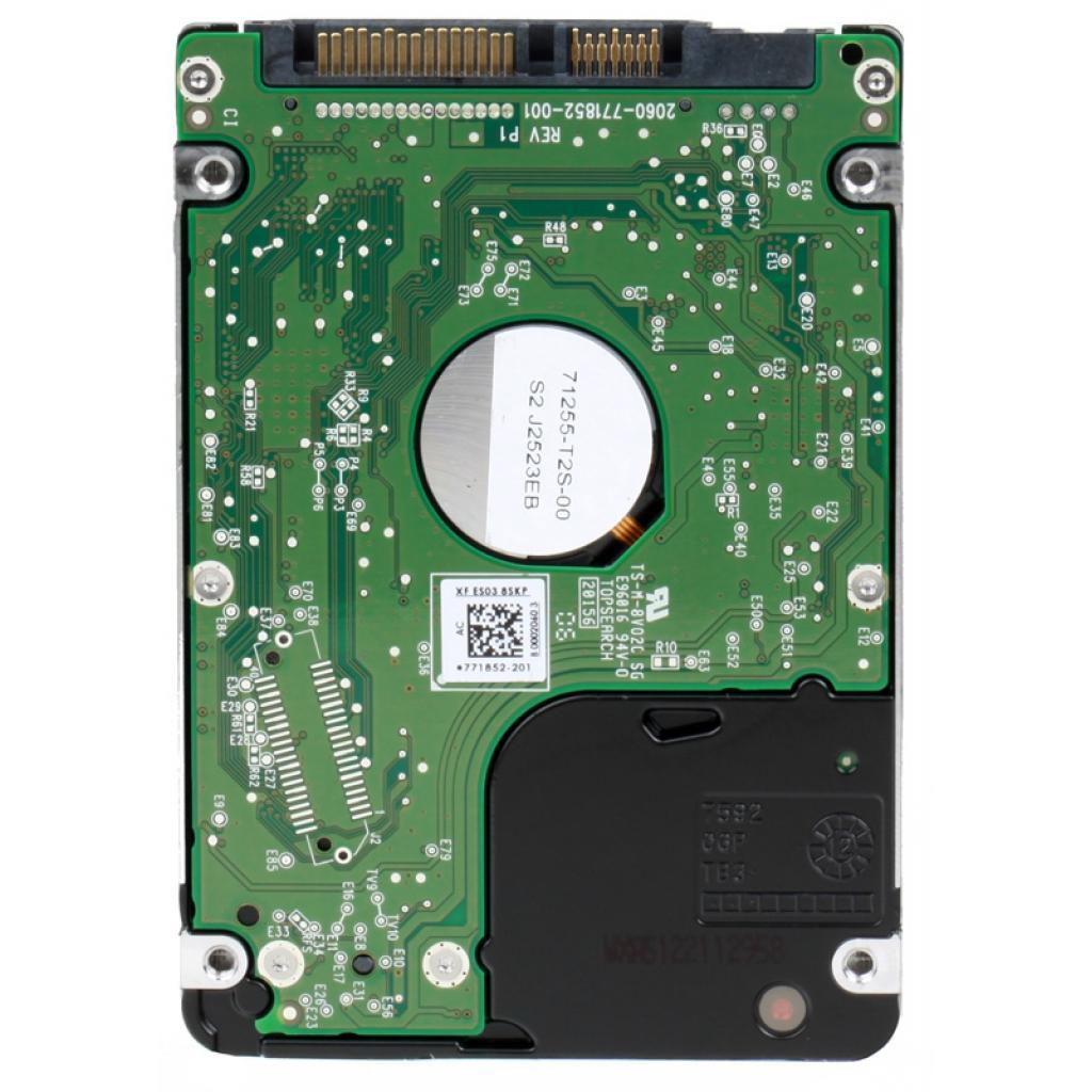 """Жесткий диск для ноутбука 2.5"""" 250GB Western Digital (WD2500LPVT) изображение 2"""