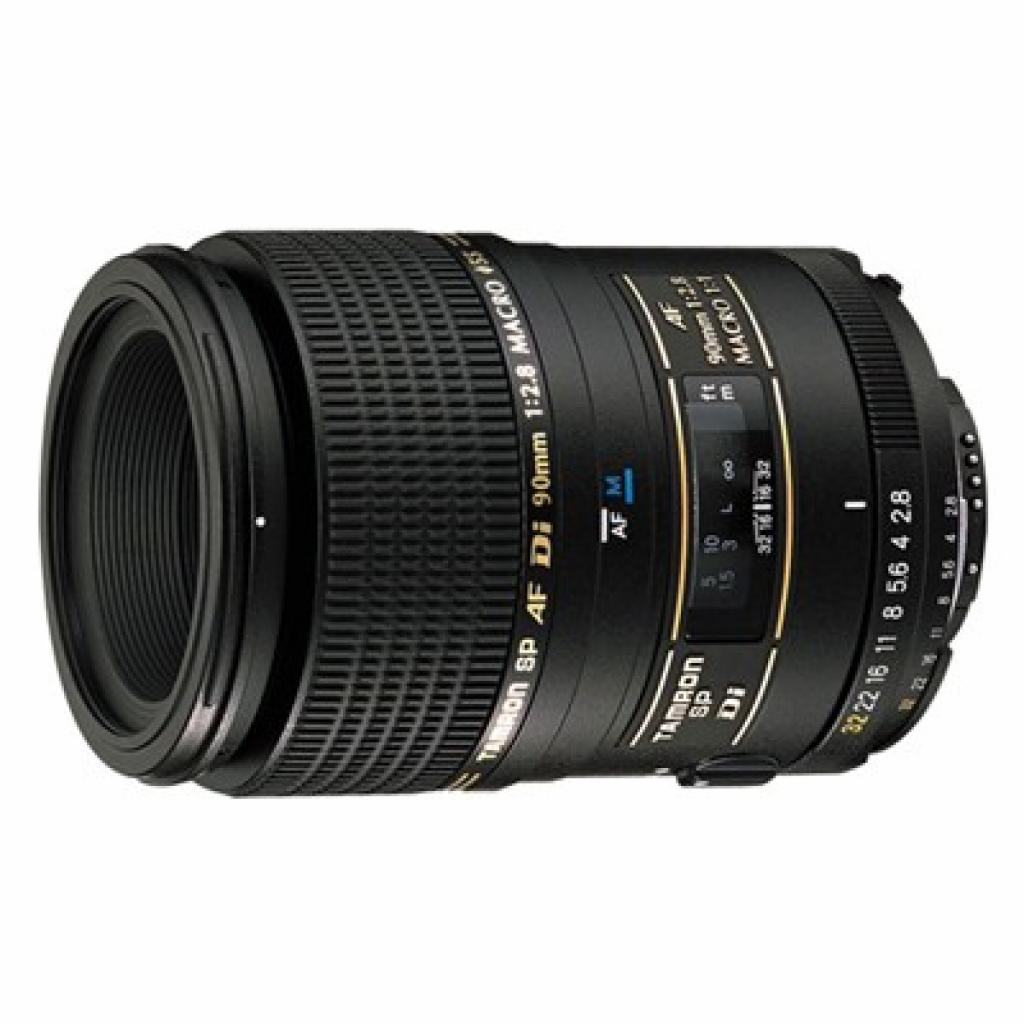 Объектив Tamron AF SP 90mm f/2.8 Di macro 1:1 for Sony (AF SP 90mm for Sony)