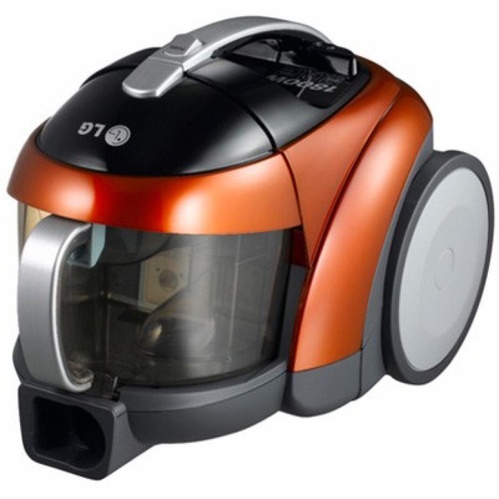 Пылесос LG VK71182RC