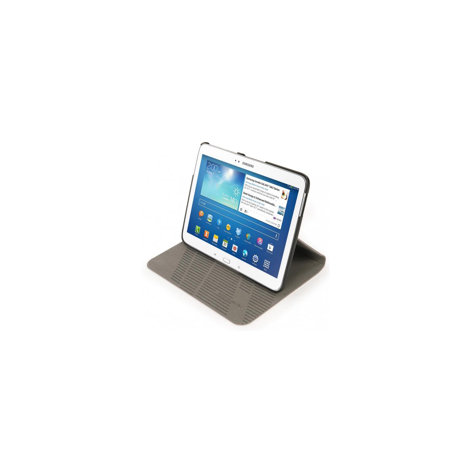 Чехол для планшета Tucano Galaxy Tab3 10.1 Macro (TAB-MS310-G) изображение 5