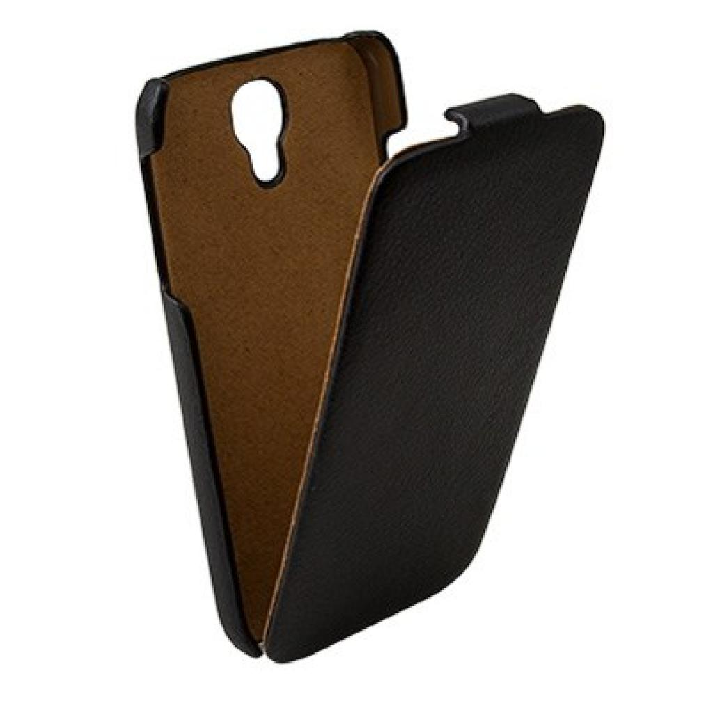 Чехол для моб. телефона Drobak для Samsung I9500 Galaxy S4 /Business-flip Black (215243) изображение 2