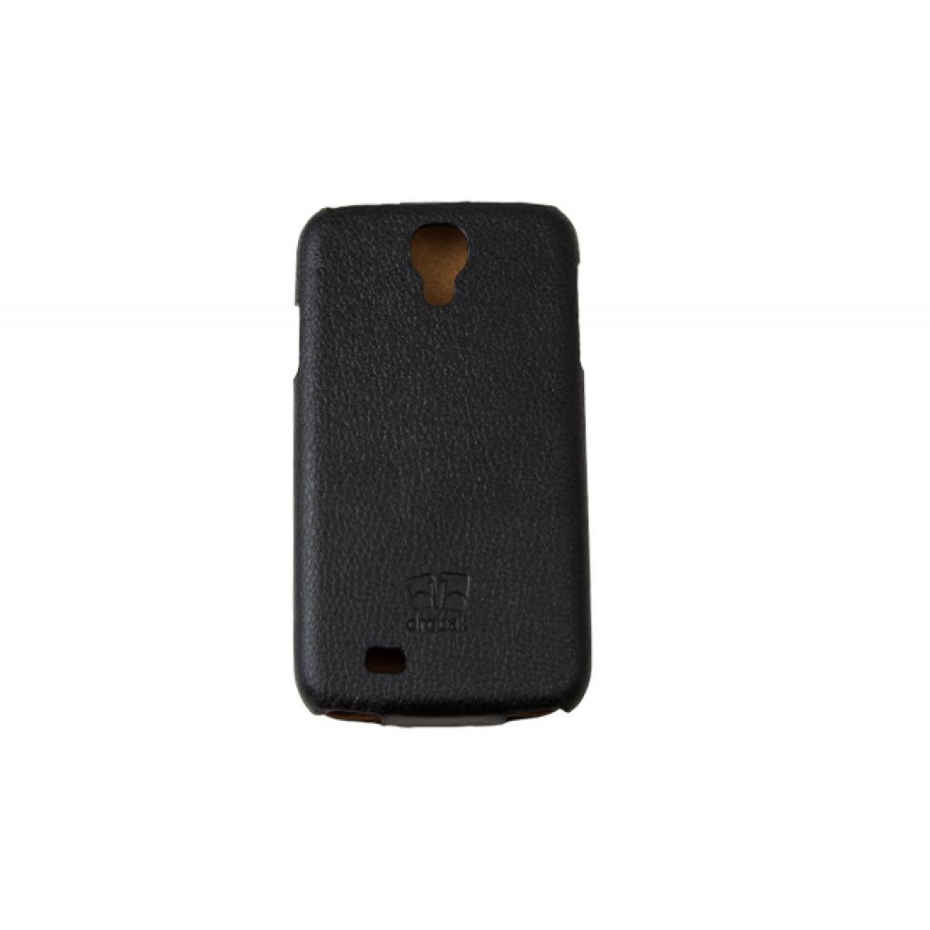 Чехол для моб. телефона Drobak для Samsung I9500 Galaxy S4 /Business-flip Black (215243) изображение 3