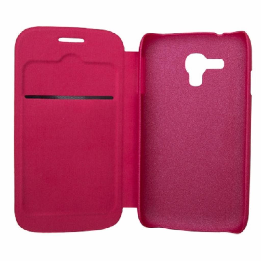 Чехол для моб. телефона Drobak для Samsung I8262 Galaxy Core /Oscar Style/Pink (215297) изображение 2