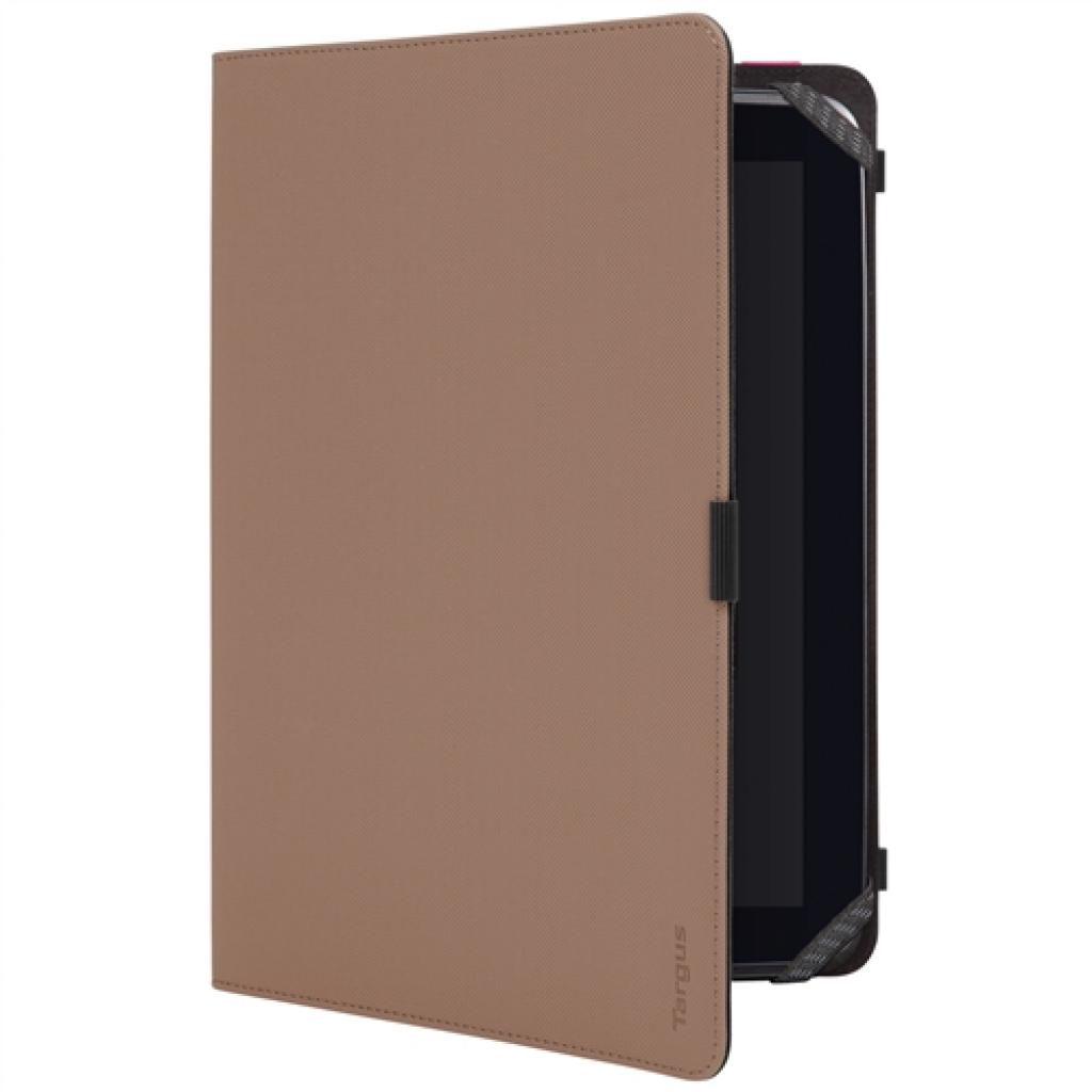 """Чехол для планшета Targus 7-8"""" Universal BEIGE book (THZ33803EU) изображение 2"""