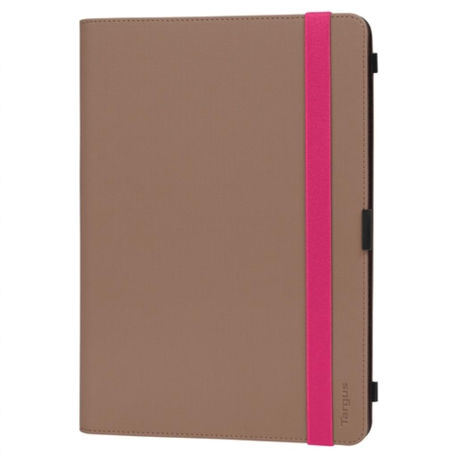 """Чехол для планшета Targus 7-8"""" Universal BEIGE book (THZ33803EU) изображение 4"""
