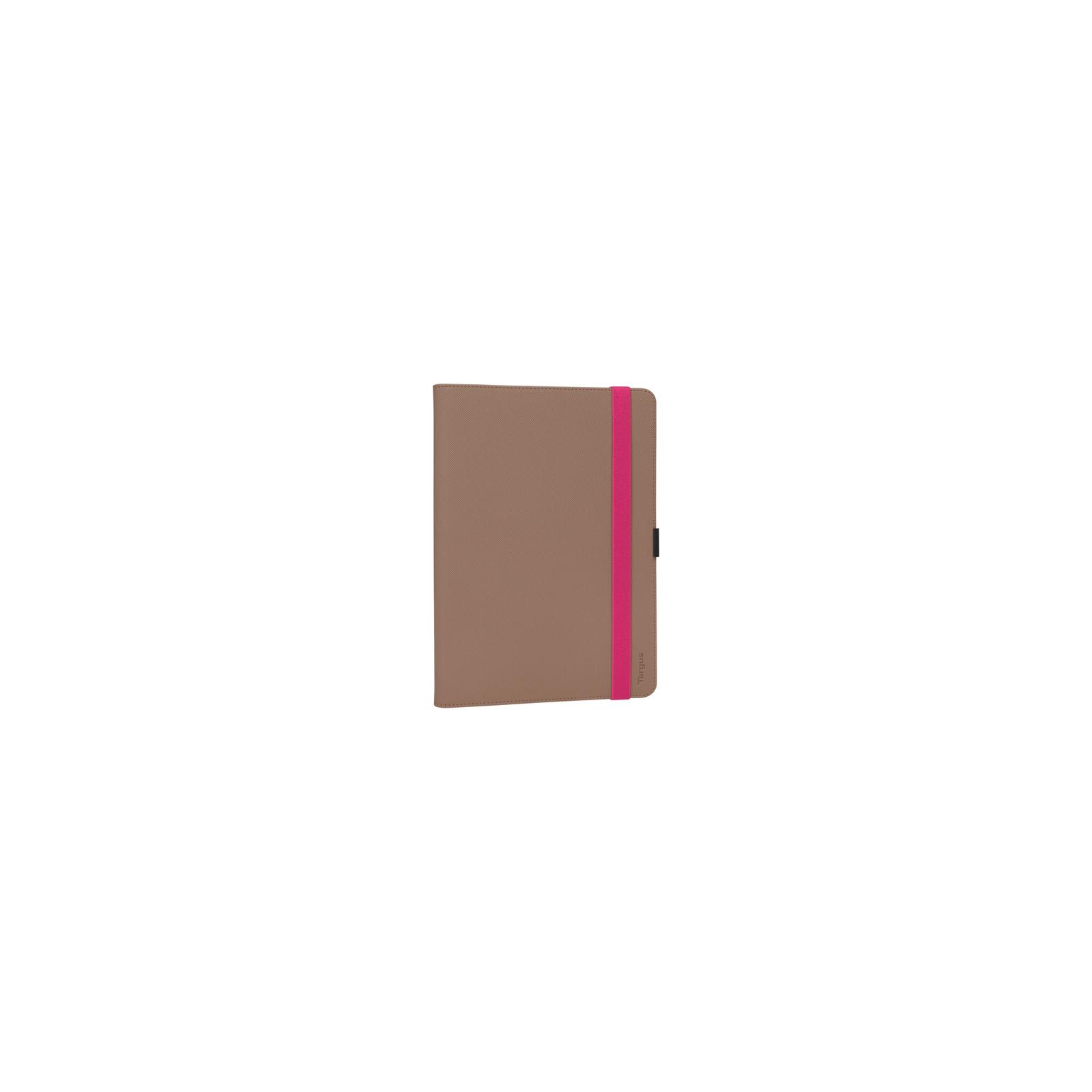 "Чехол для планшета Targus 7-8"" Universal BEIGE book (THZ33803EU)"