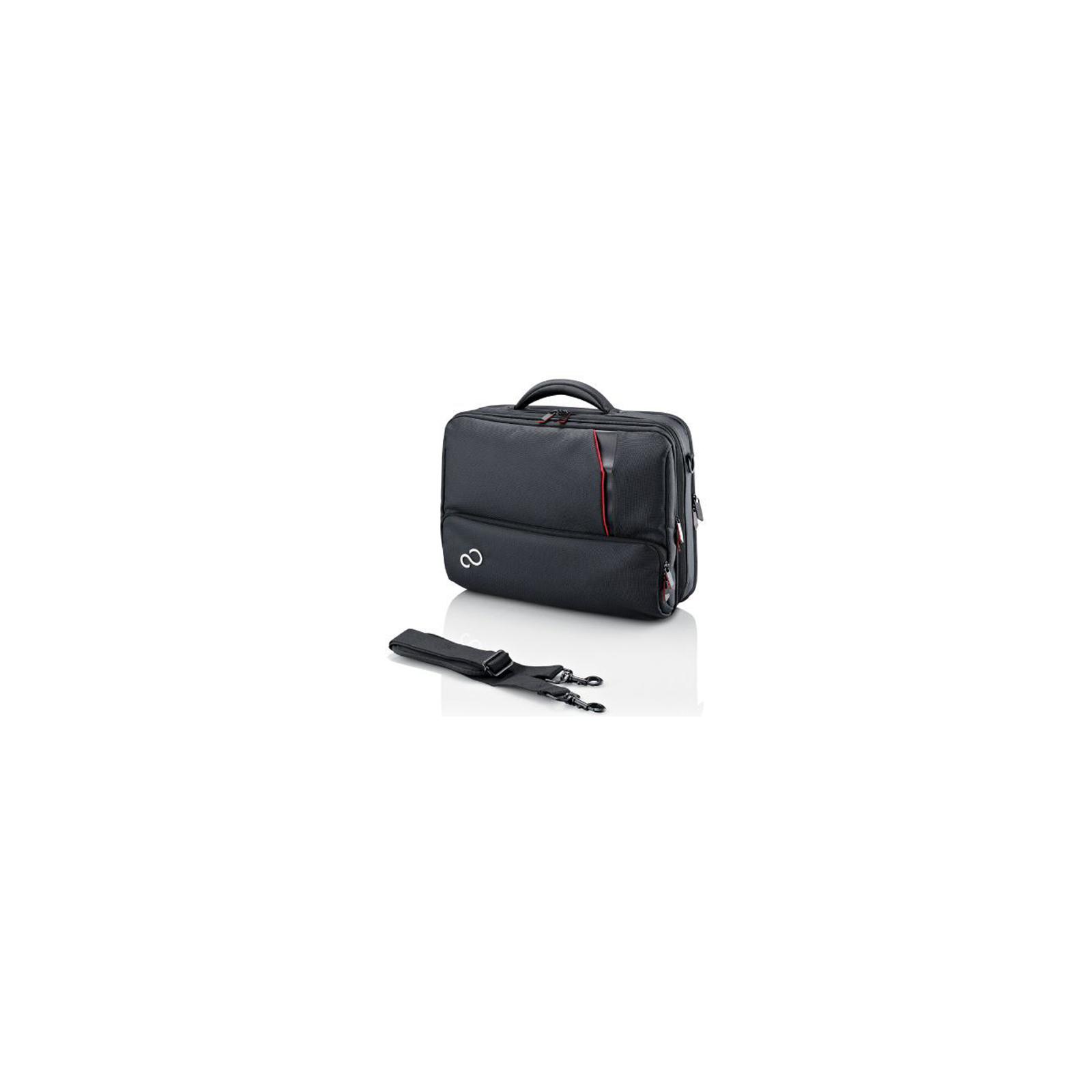 """Сумка для ноутбука Fujitsu 16"""" Prestige Top Case (S26391-F1192-L50)"""