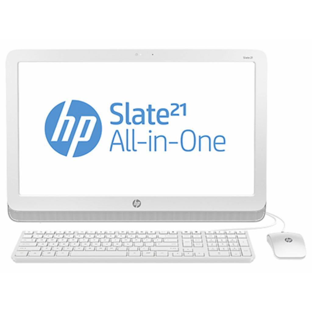 Компьютер HP SLATE 21-s100 (E2P18AA) изображение 2