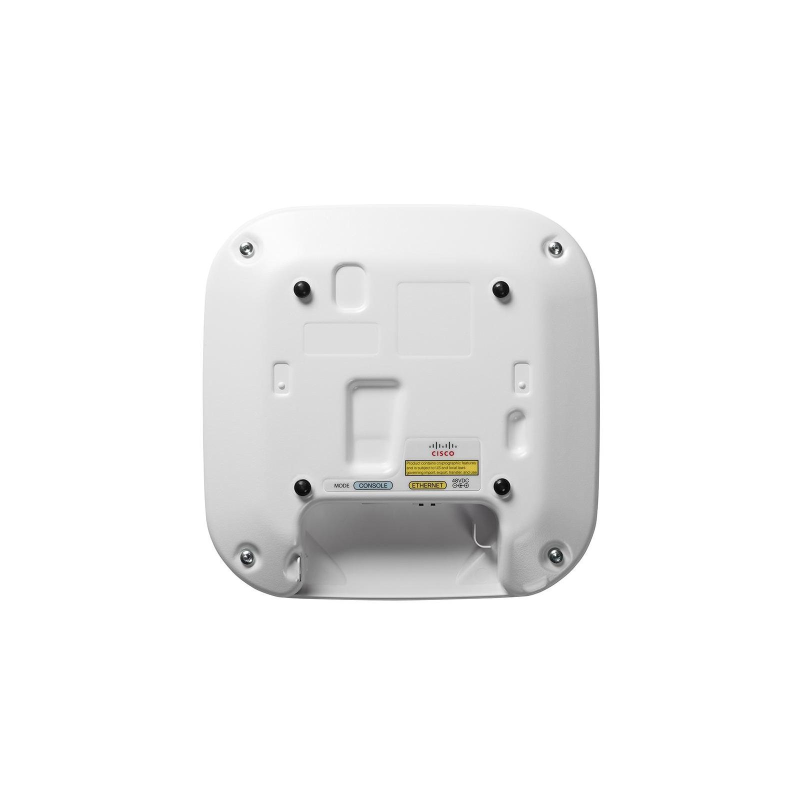 Точка доступа Wi-Fi Cisco AIR-SAP1602E-E (AIR-SAP1602E-E-K9) изображение 4