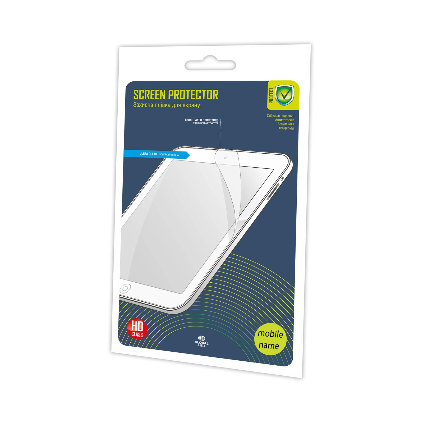 Пленка защитная GLOBAL Samsung T1110 Galaxy Tab 3 7.0 Lite (1283126456596)