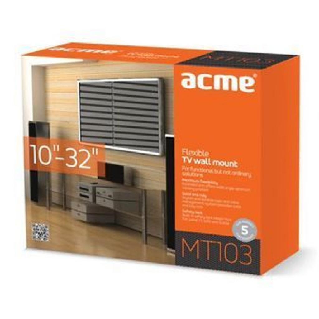 Кронштейн ACME MT103 (4770070871195) изображение 2