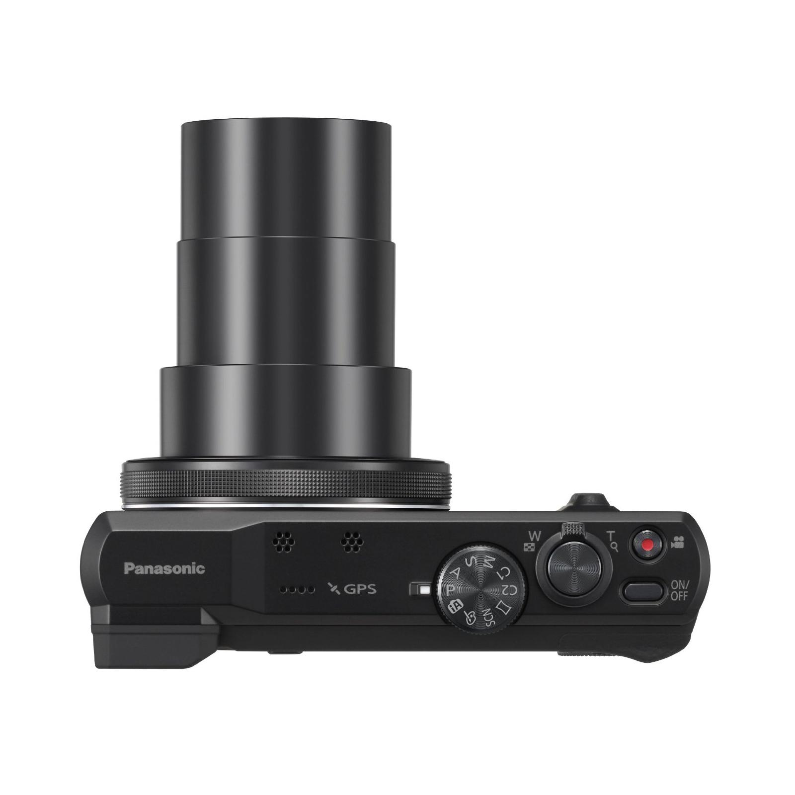 Цифровой фотоаппарат PANASONIC Lumix DMC-TZ60EE-K (DMC-TZ60EE-K) изображение 5
