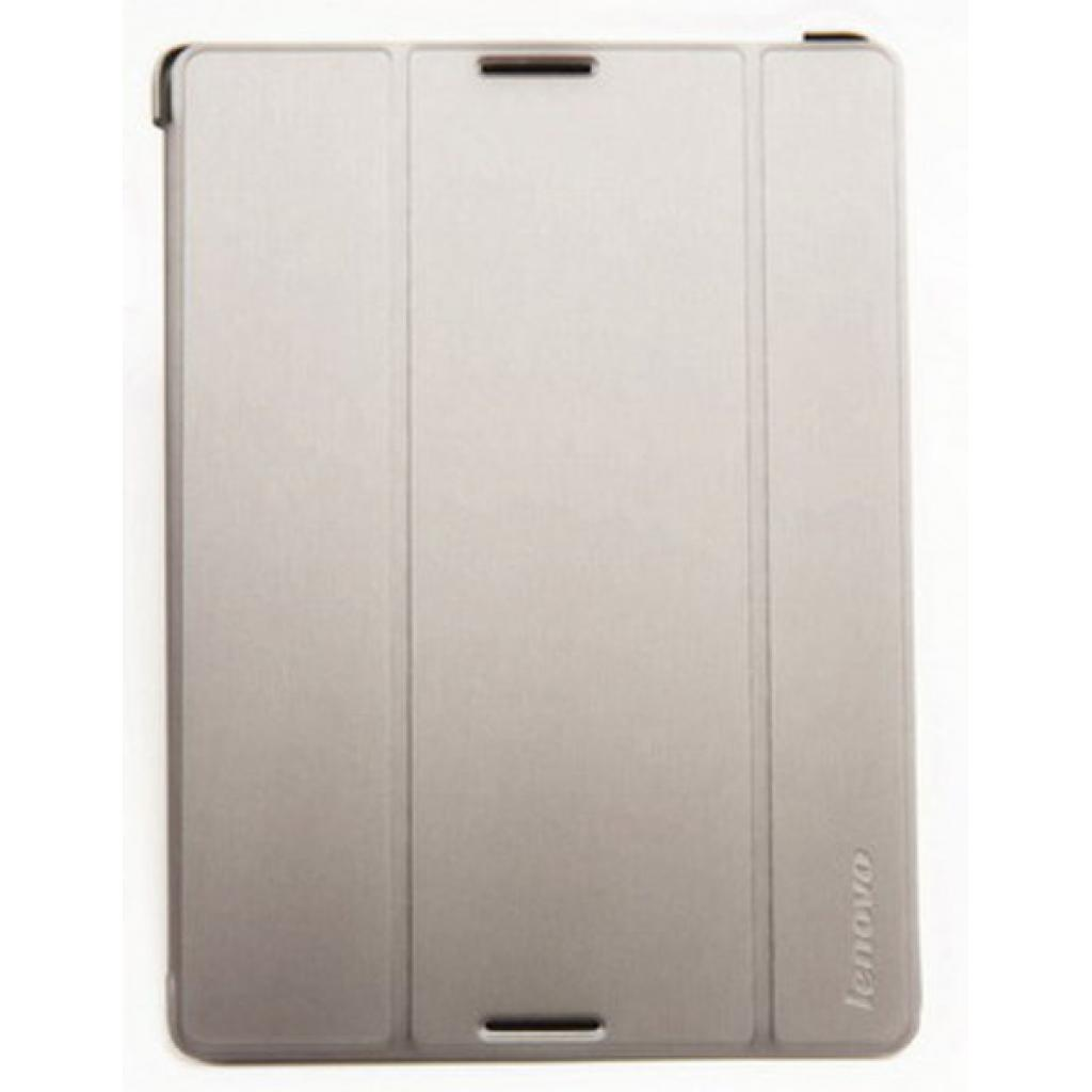 "Чехол для планшета Lenovo 10"" А7600 Folio Case and film silver (888016534)"