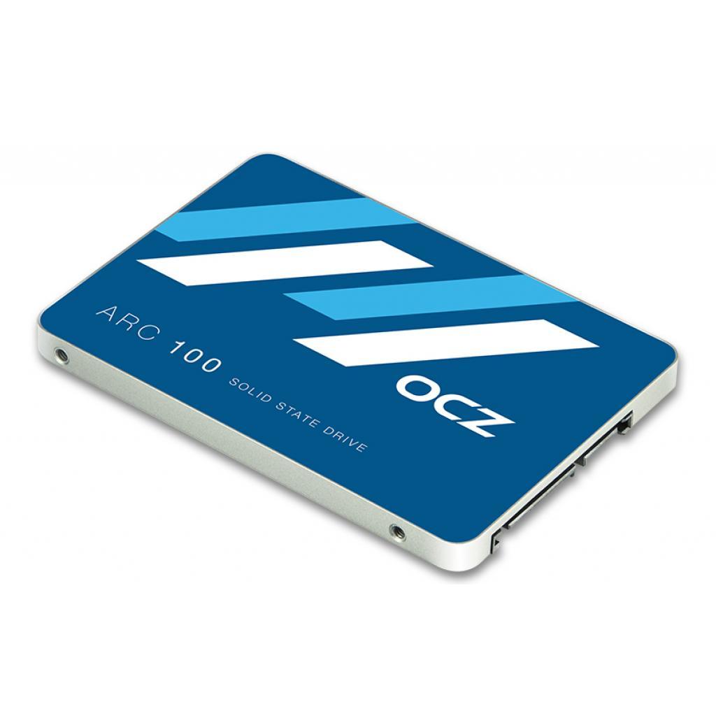 """Накопитель SSD 2.5"""" 120GB OCZ (ARC100-25SAT3-120G) изображение 2"""
