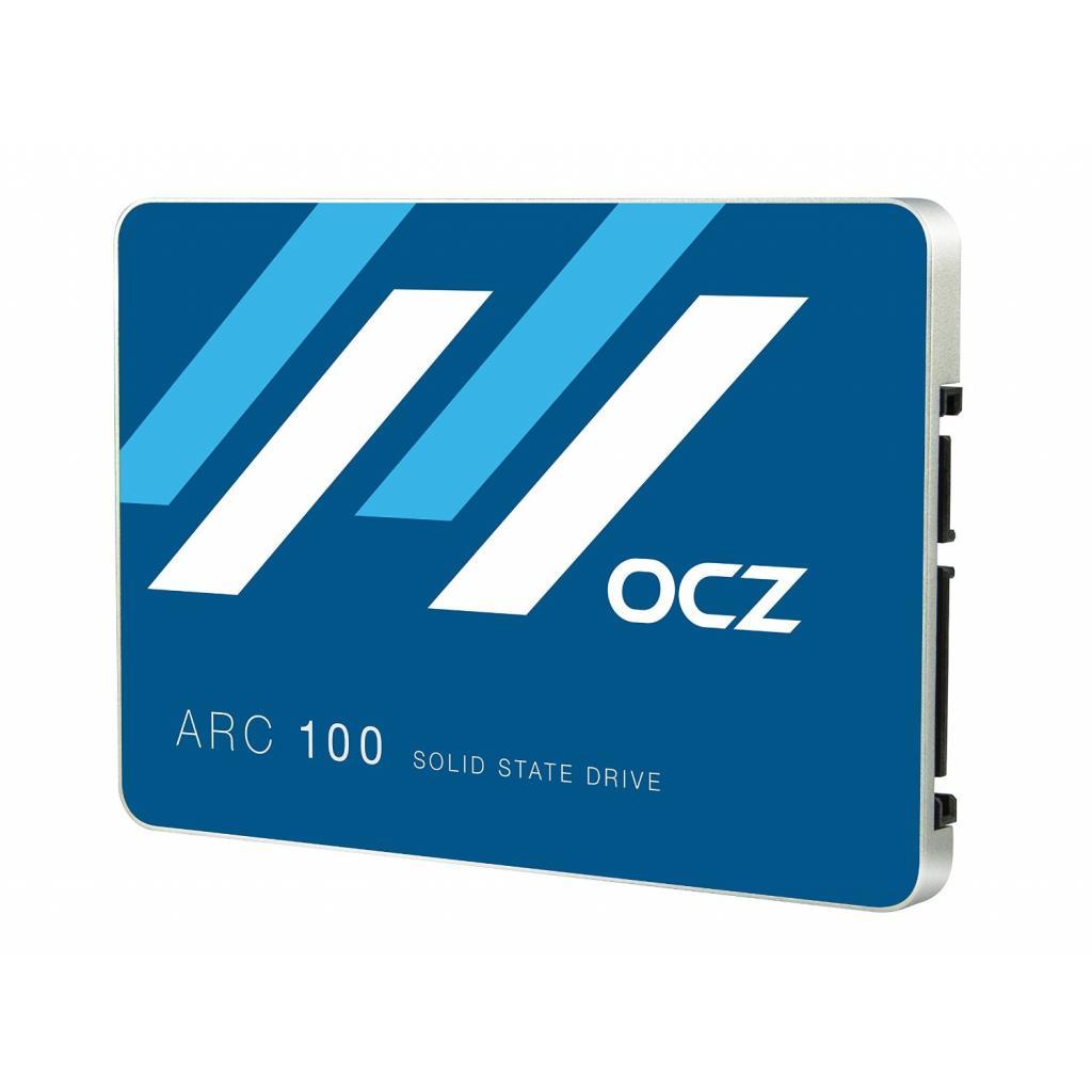 """Накопитель SSD 2.5"""" 120GB OCZ (ARC100-25SAT3-120G) изображение 3"""